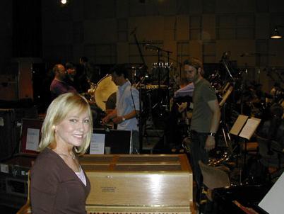 Nan w Orchestra